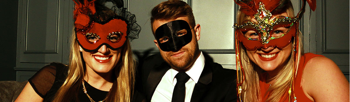 Buy Tickets: Unmask Homelessness Masquerade Gala