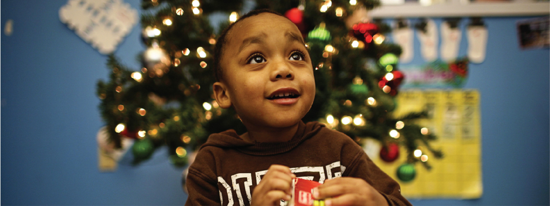 Make Christmas Possible