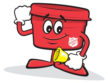 Red Kettle Dude