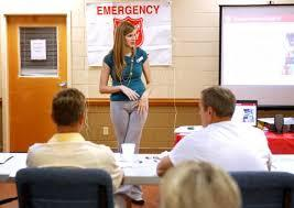 Image result for salvation army disaster training