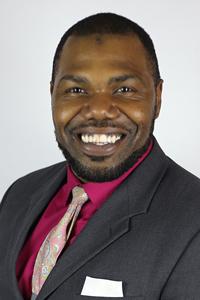 Terrell Morgan