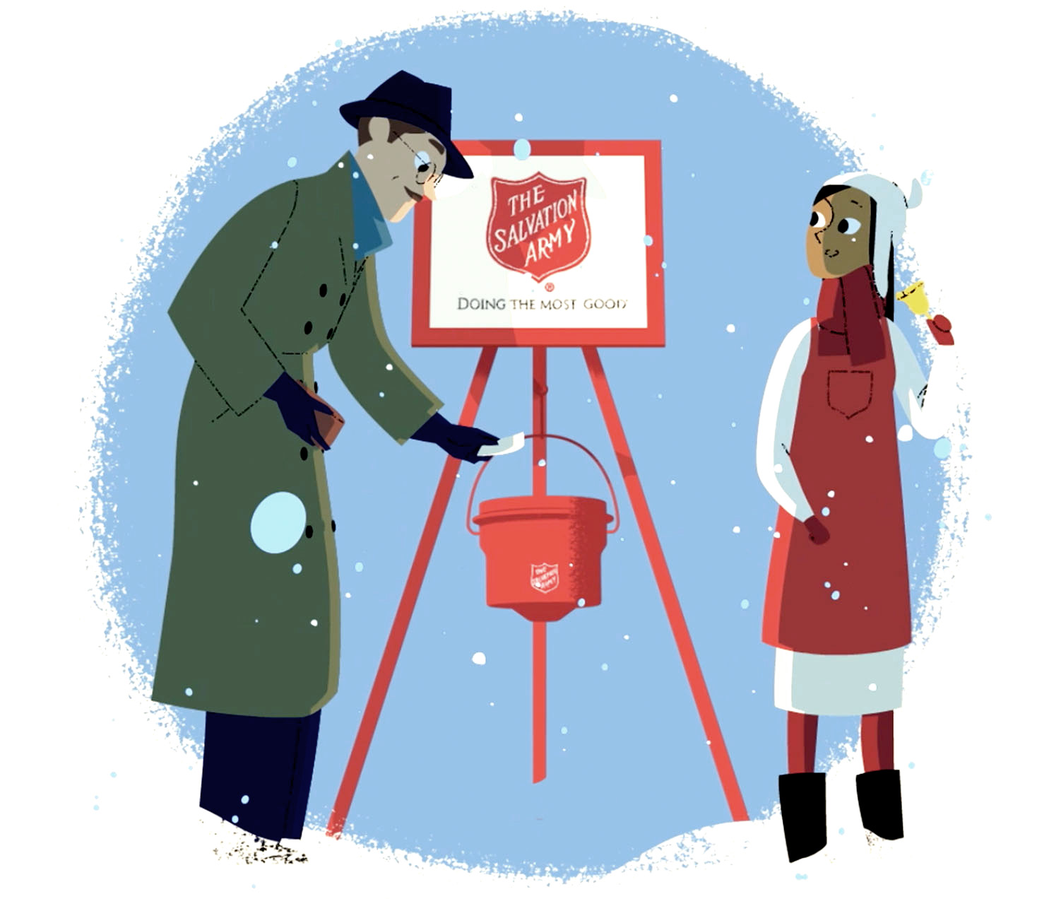 Salvation Army Gifts For Christmas: Western Michigan & Northern Indiana