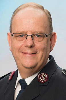 General Andre Cox