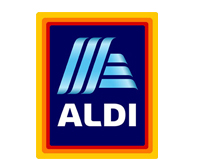 Aldi is a corporate partner of The Salvation Army