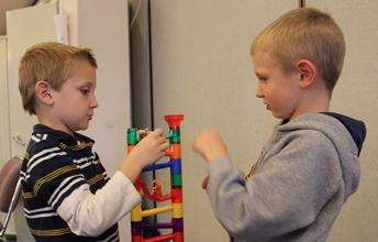 Child Care Programs