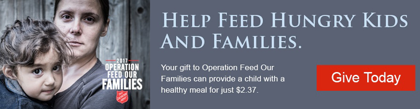 Feed Our Families