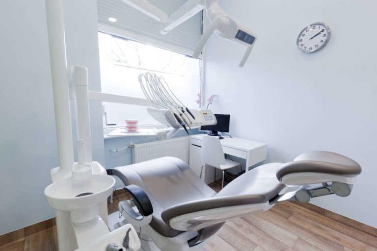 Dental Chair