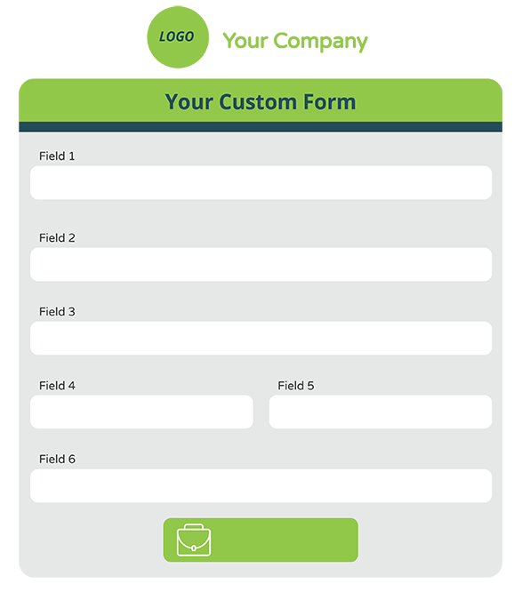 Business form workflow