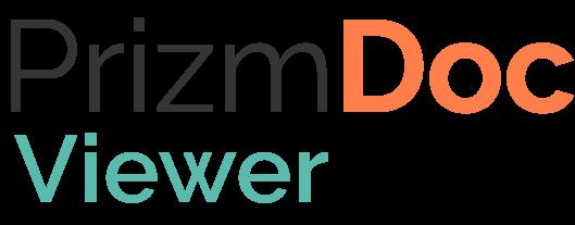 PrizmDoc Viewer logo