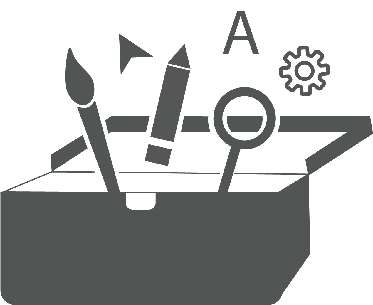 imagegear icon