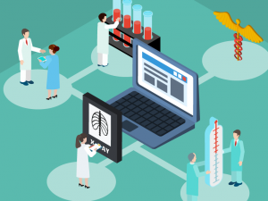 EHR Systems will change vastly over the next 5-10 years. Meaningful Use compliance must be met by all healthcare vendors.