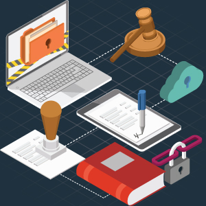 Information Governance Strategies for Legal Firms