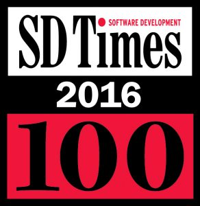 2016 SD Times 100