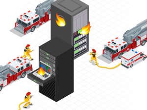 Disaster Recovery Plans for Businesses