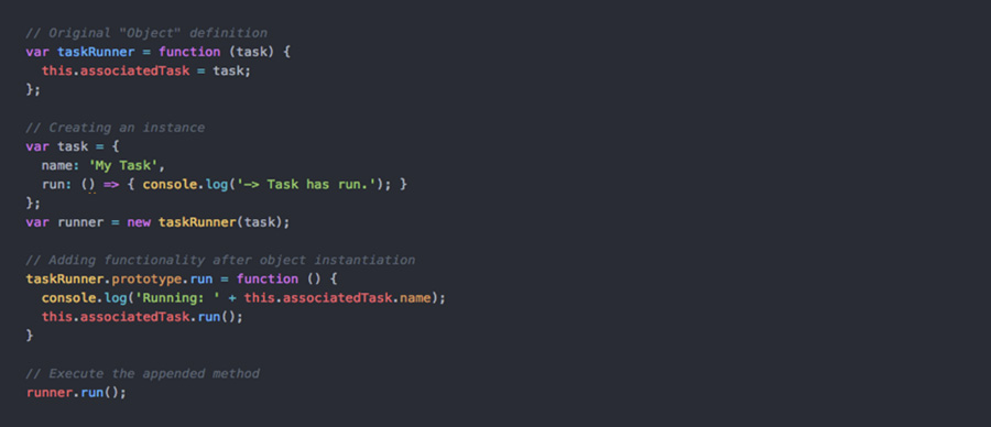 Introduction to Node js: What Type of Language is JavaScript