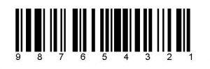 128 barcode