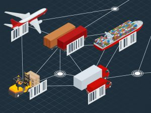 Improve Supply Chain Management with Barcode Scanning | Accusoft