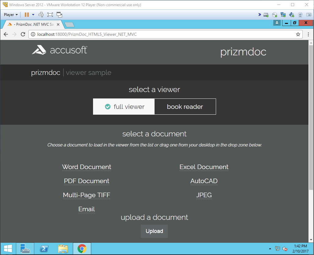 Windows Internet Information Services (IIS) Reverse Proxy