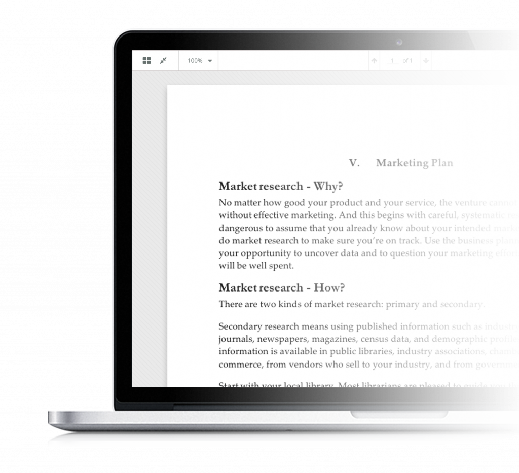 Word to PDF Conversion API - Accusoft