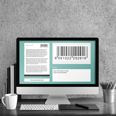 Read A Barcode From An Image