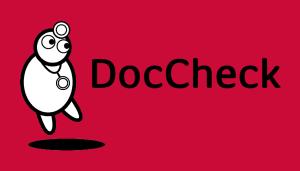 DocCheck Logo