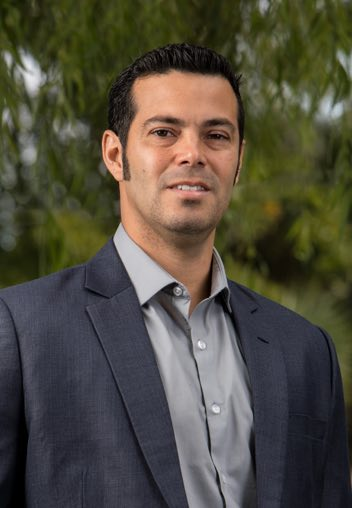 Josh Candamo, Director of SDKs