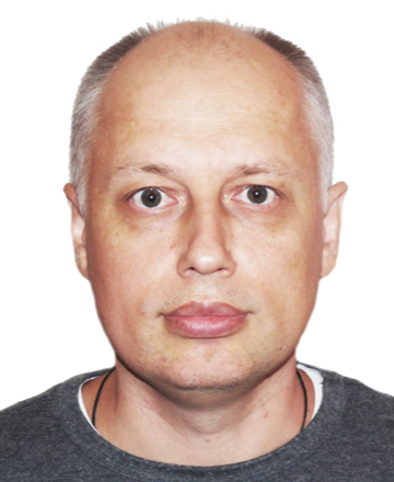 Alex Kondratrov