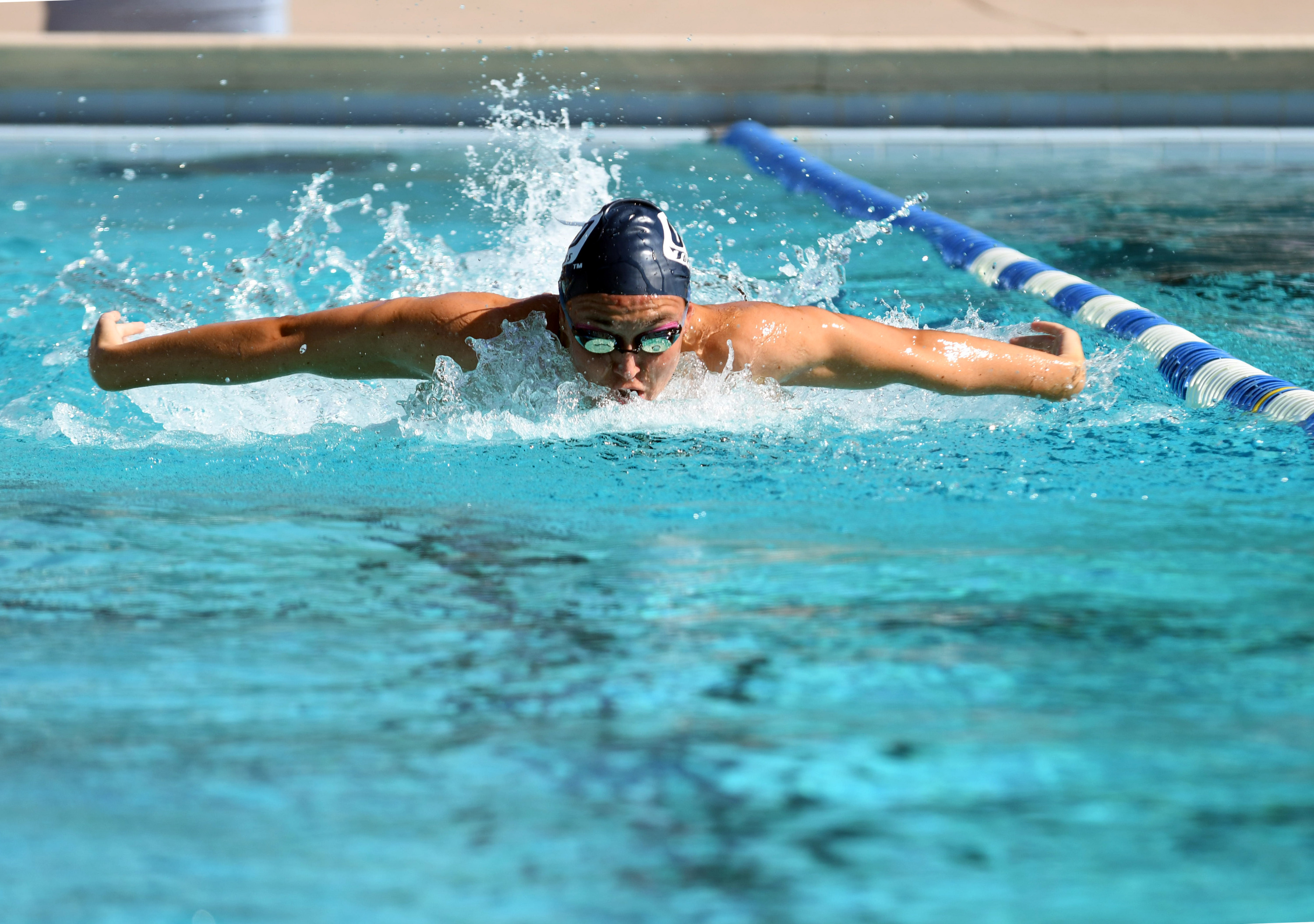 Toreros fall to fresno state university of san diego athletics for San diego state university swimming pool