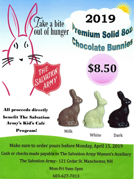 2019 Easter Bunnies Sale!!!