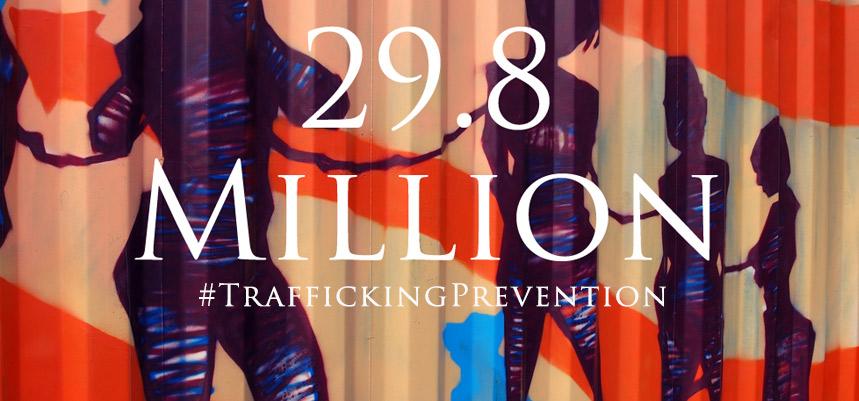 Human Trafficking Month