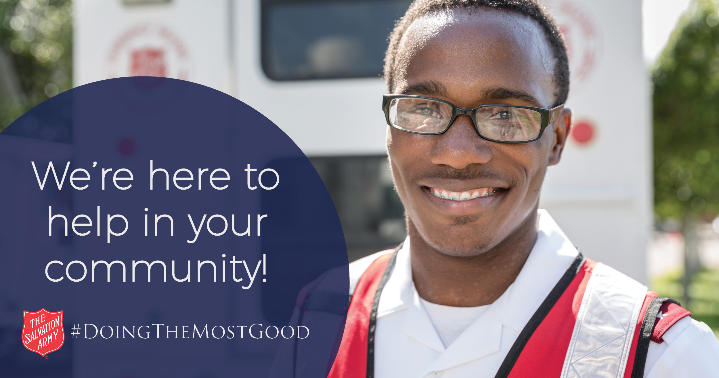 Salvation Army Programs That Help