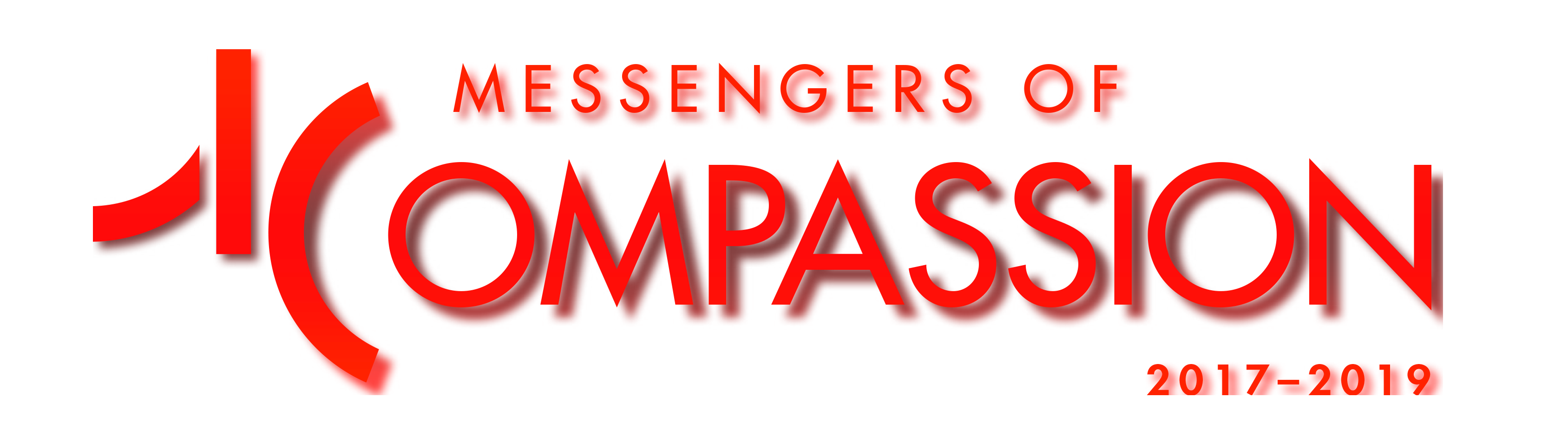 Messengers of Compassion Logo