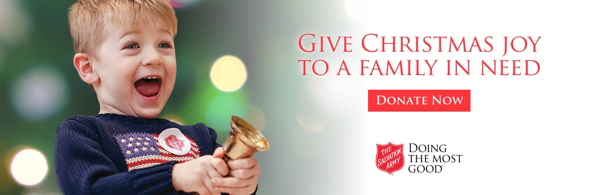 WTIC 1080 Holiday Store Donate toys