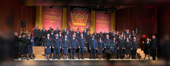 College for Officer Training, New York - The Salvation Army College