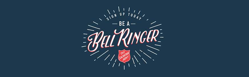 Be A Bell Ringer in Geneva, NY