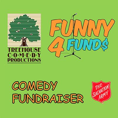 Bridgeport Comedy Night