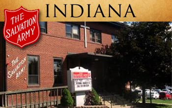 Indiana Salvation Army