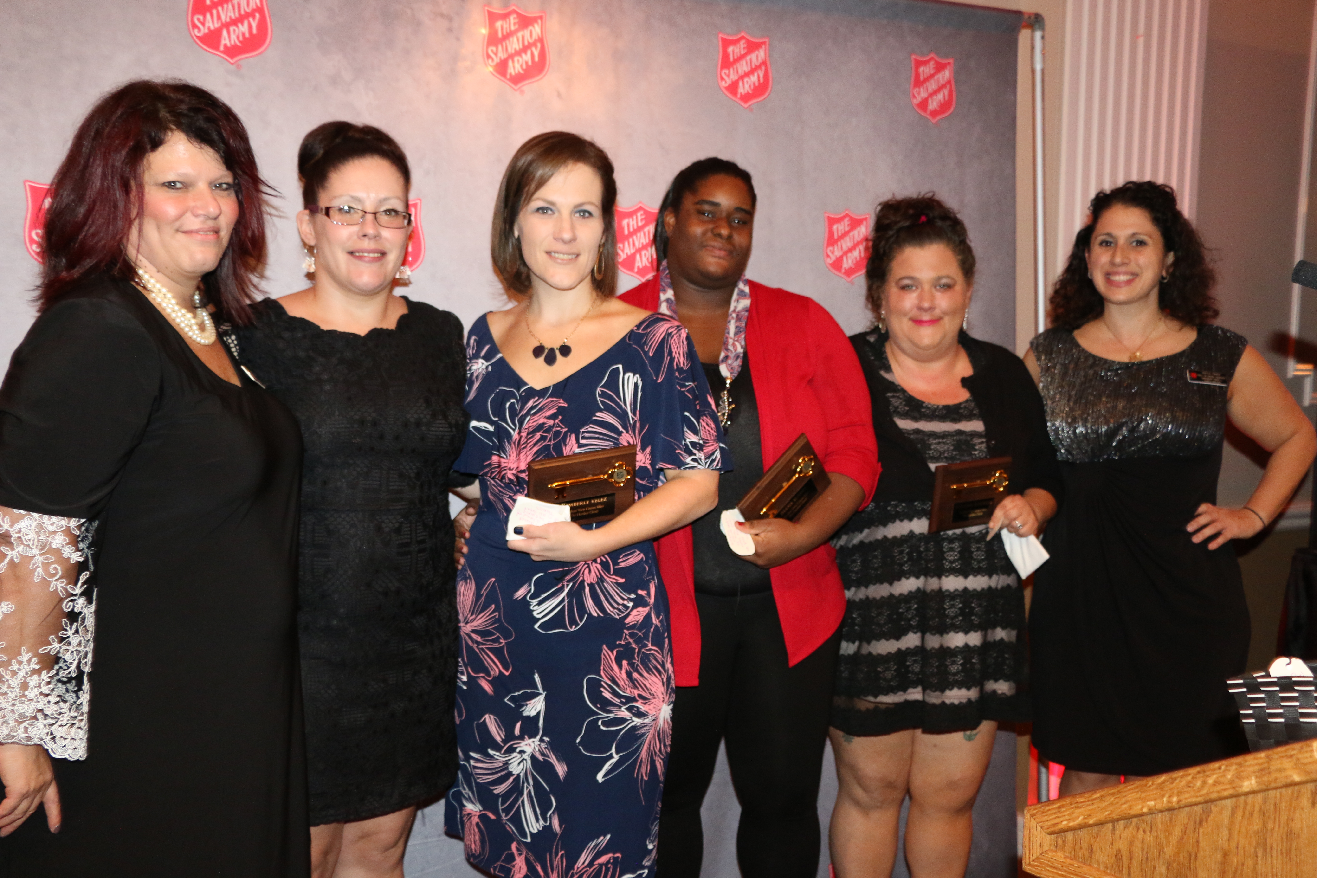The Salvation Army's 10th Annual Waterbury Kettle Kickoff Dinner!