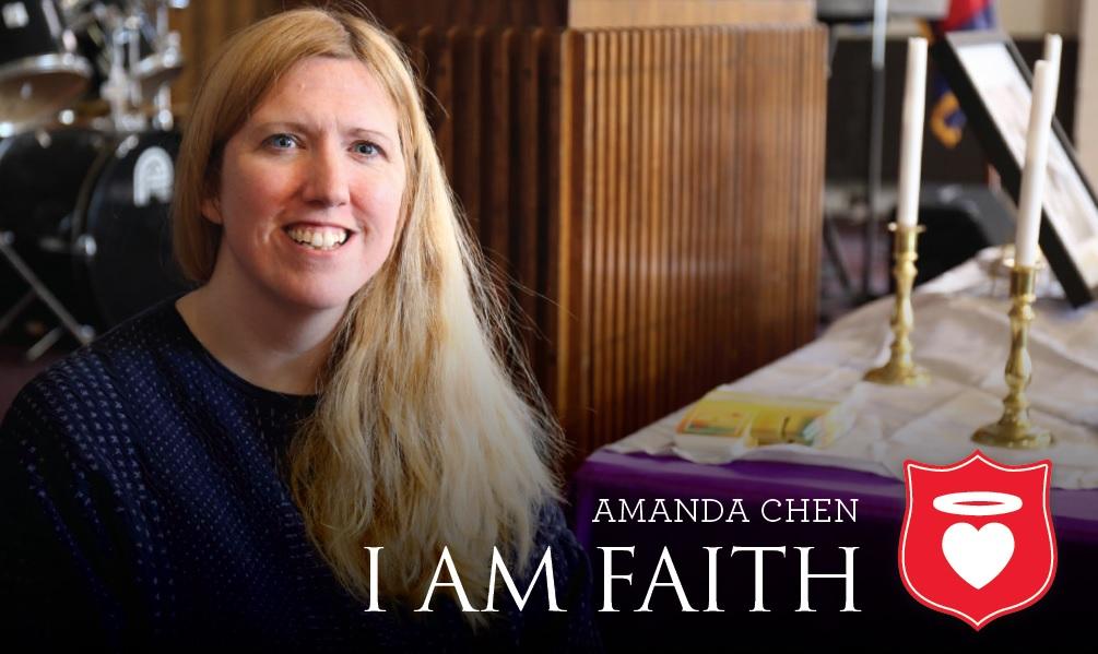 I am Faith