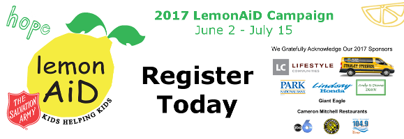 LemonAiD Registration