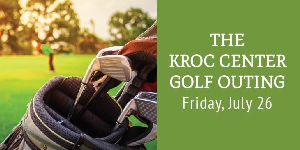 Ashland Kroc Golf Outing