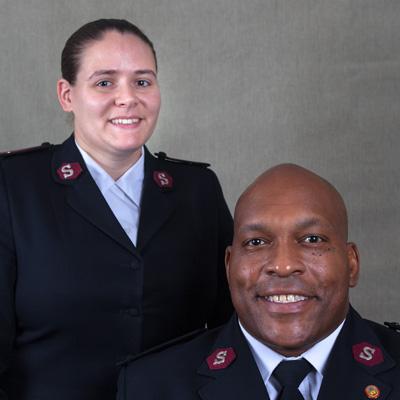 Lieutenants Bethel