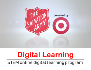 Digital Learning Program