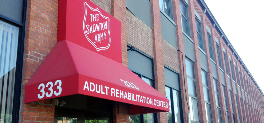 Adult Rehabilitation Centers (ARCs)