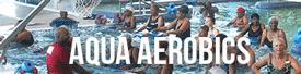 Aqua Aerobics Button