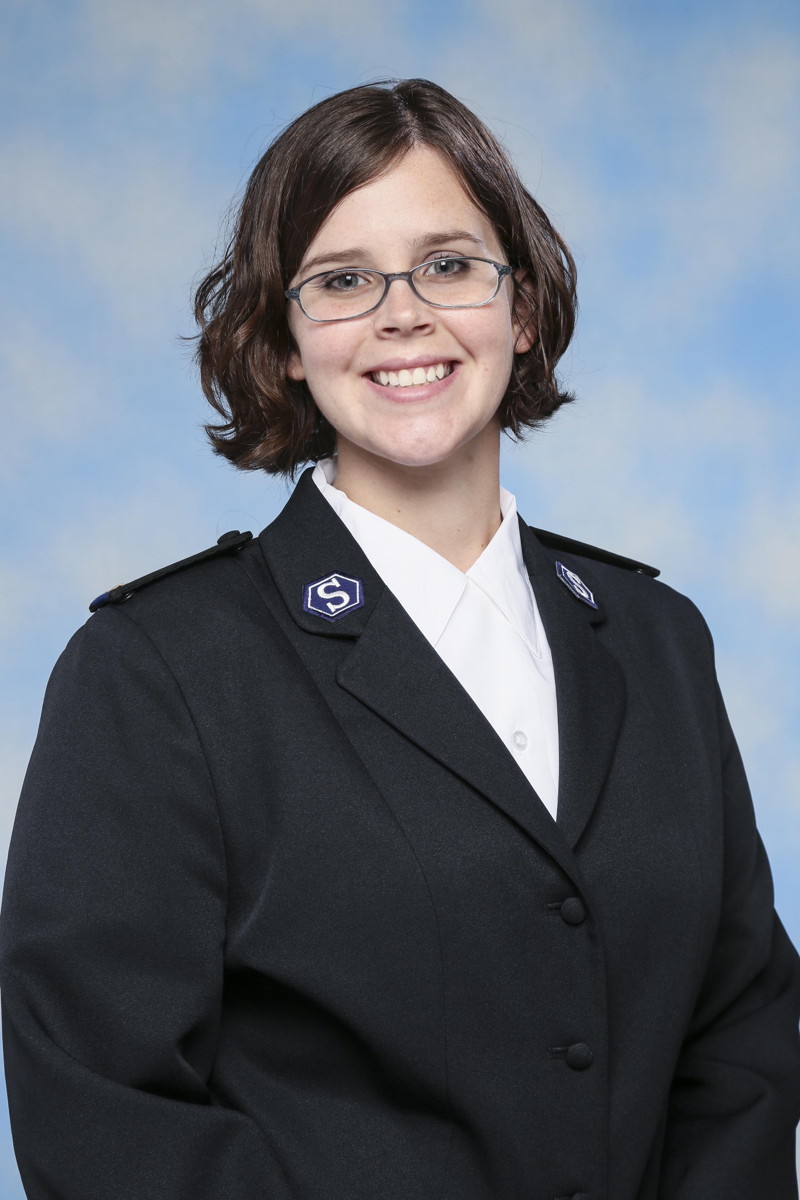 Lydia Behr