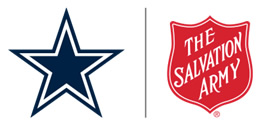 Dallas Cowboys and The Salvation Army Fight for Good with nationally televised performance