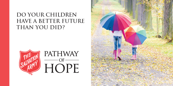 Pathway of Hope Flyer