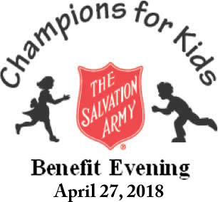 Champions For Kids