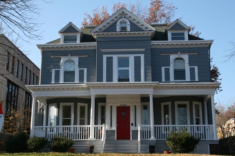 Montclair Citadel - Cornerstone House
